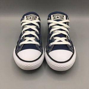 Converse All Star kids sneakers.